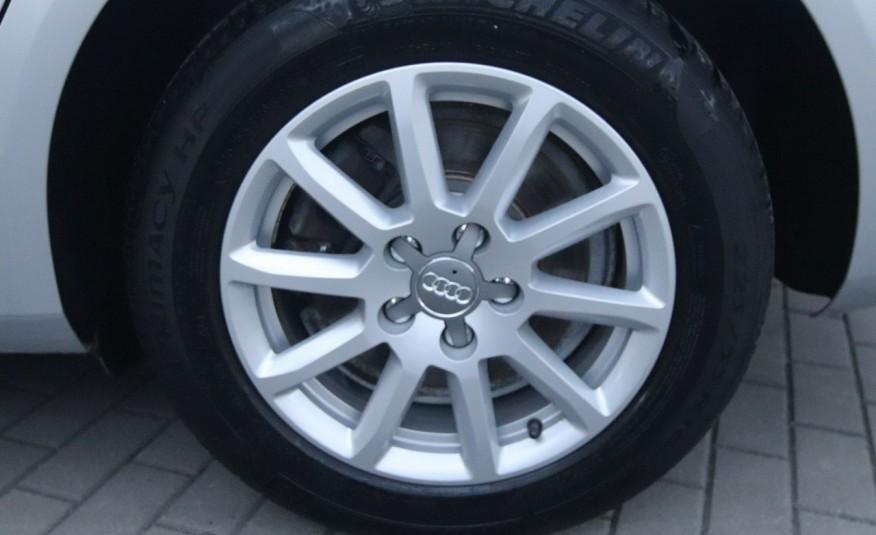 Audi A4 zarejestrowany, AUTOMAT, , po wymianie rozrządu zdjęcie 22
