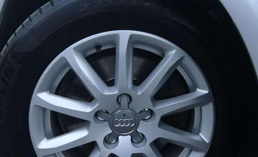 Audi A4 zarejestrowany, AUTOMAT, , po wymianie rozrządu zdjęcie 23