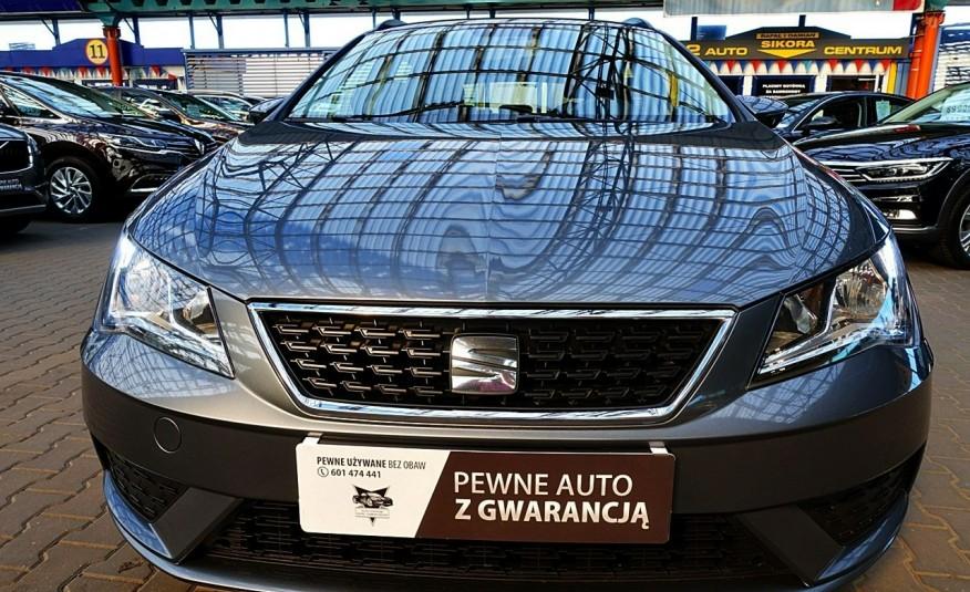 Seat Leon 3 LATA GWARANCJA I-WŁ Kraj Bezwypadkowy LED TDI FV23% 4x2 zdjęcie 1
