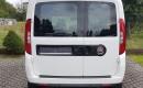 Fiat Doblo 5 OSÓB KLIMA 2xDRZWI BOCZNE PRZESUWNE KRAJOWY I-WŁAŚCICIEL zdjęcie 17