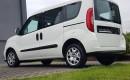 Fiat Doblo 5 OSÓB KLIMA 2xDRZWI BOCZNE PRZESUWNE KRAJOWY I-WŁAŚCICIEL zdjęcie 28