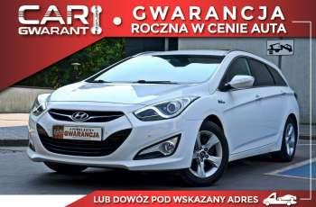 Hyundai i40 1.7 CRDi Raty Zamiana Gwarancja Opłacony