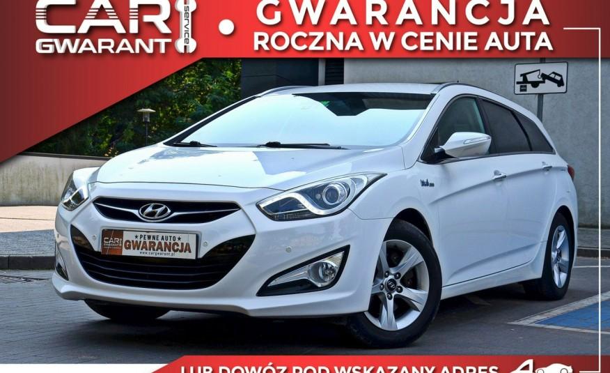 Hyundai i40 1.7 CRDi Raty Zamiana Gwarancja Opłacony zdjęcie 1
