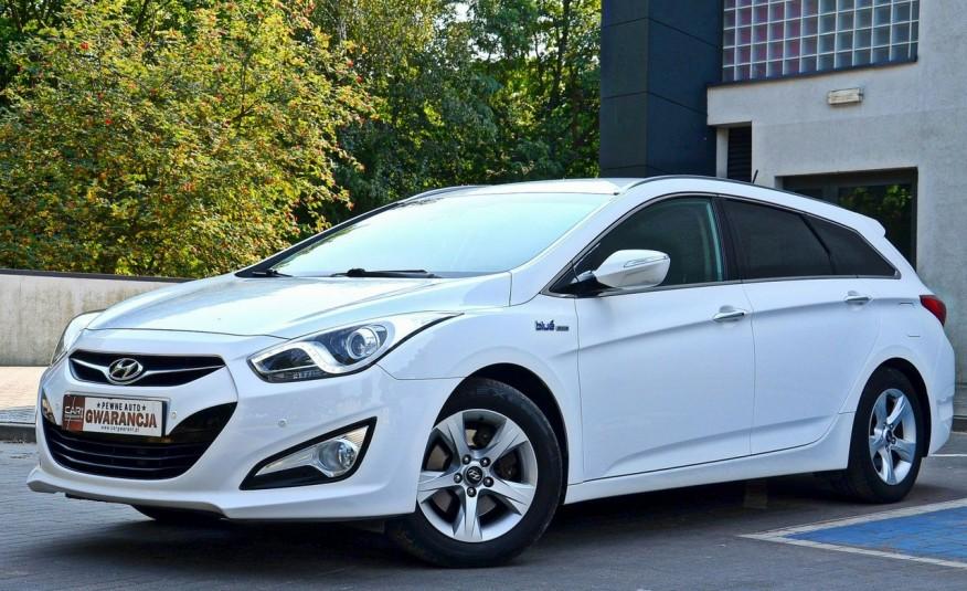 Hyundai i40 1.7 CRDi Raty Zamiana Gwarancja Opłacony zdjęcie 2