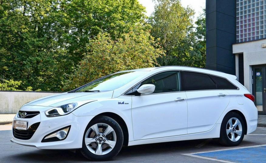 Hyundai i40 1.7 CRDi Raty Zamiana Gwarancja Opłacony zdjęcie 3