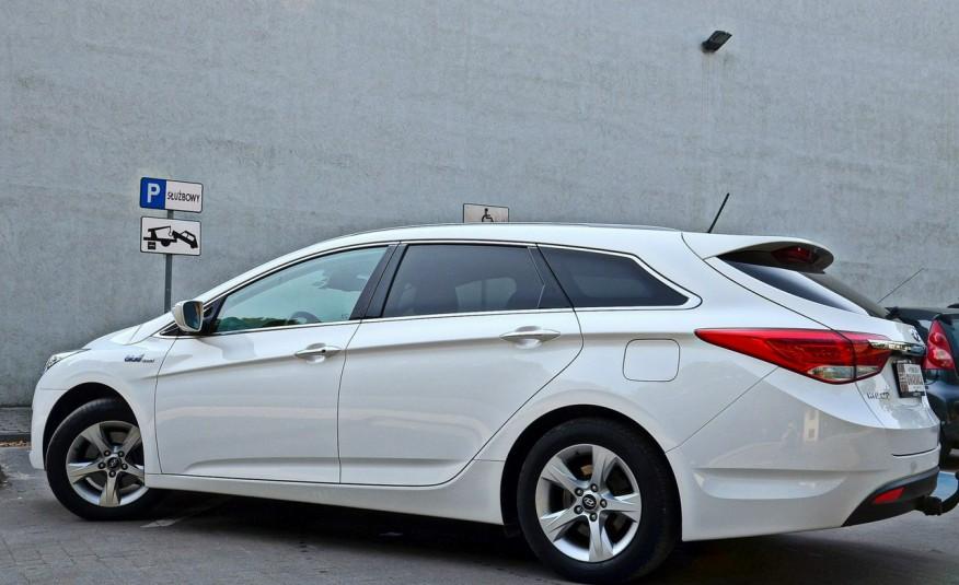Hyundai i40 1.7 CRDi Raty Zamiana Gwarancja Opłacony zdjęcie 5
