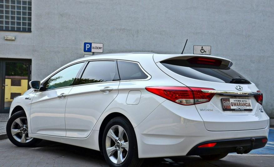 Hyundai i40 1.7 CRDi Raty Zamiana Gwarancja Opłacony zdjęcie 6