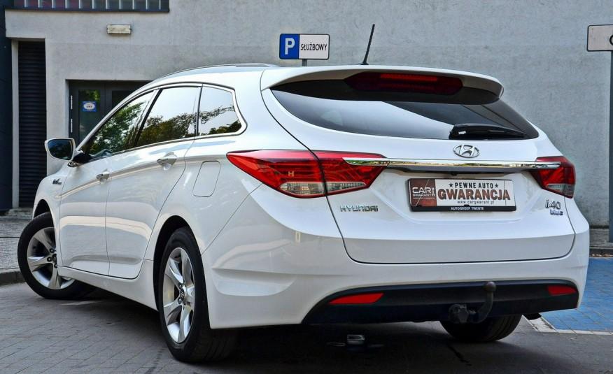 Hyundai i40 1.7 CRDi Raty Zamiana Gwarancja Opłacony zdjęcie 7