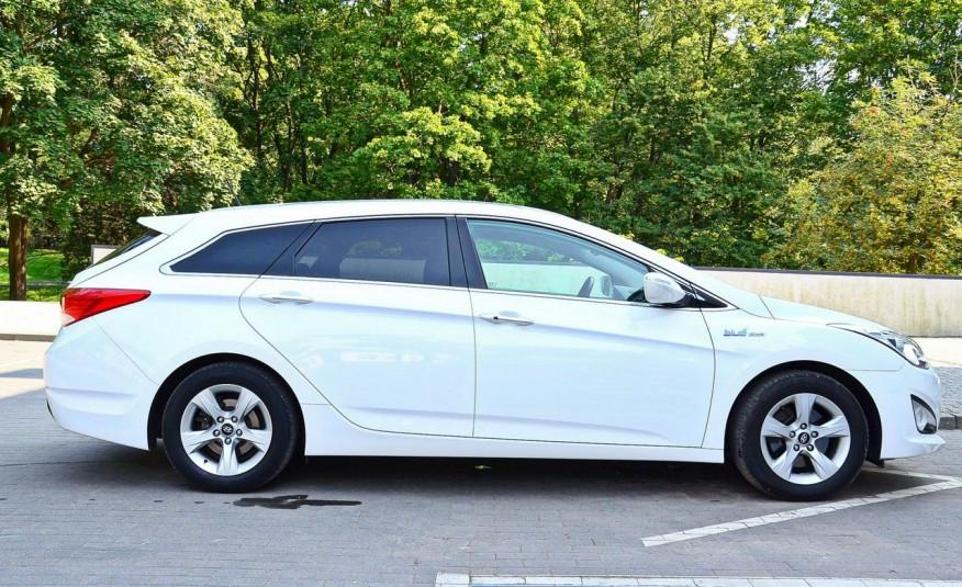 Hyundai i40 1.7 CRDi Raty Zamiana Gwarancja Opłacony zdjęcie 12