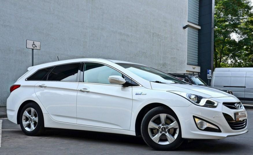 Hyundai i40 1.7 CRDi Raty Zamiana Gwarancja Opłacony zdjęcie 13