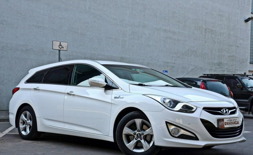 Hyundai i40 1.7 CRDi Raty Zamiana Gwarancja Opłacony zdjęcie 14