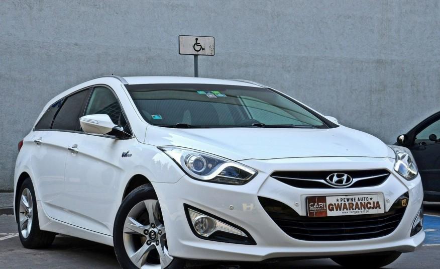 Hyundai i40 1.7 CRDi Raty Zamiana Gwarancja Opłacony zdjęcie 15