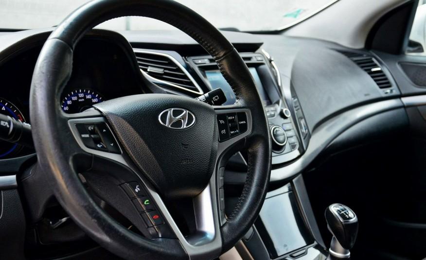 Hyundai i40 1.7 CRDi Raty Zamiana Gwarancja Opłacony zdjęcie 17