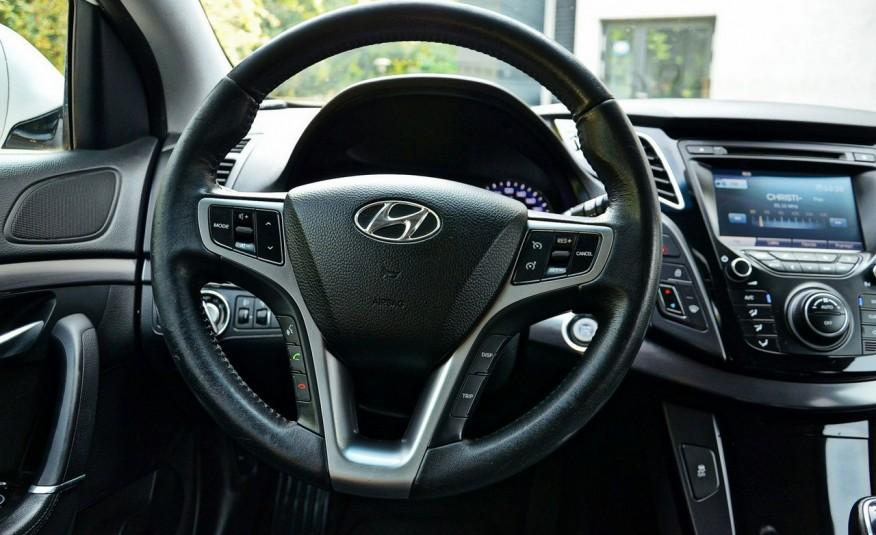 Hyundai i40 1.7 CRDi Raty Zamiana Gwarancja Opłacony zdjęcie 24