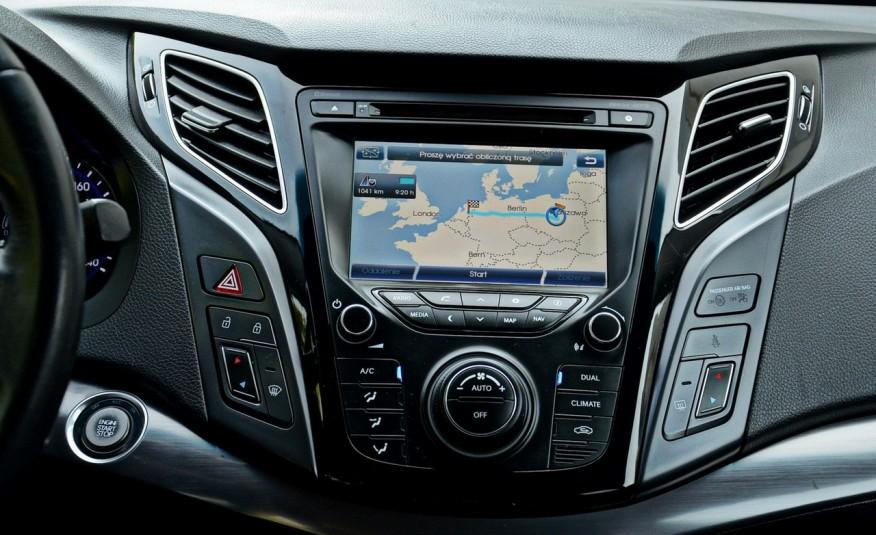 Hyundai i40 1.7 CRDi Raty Zamiana Gwarancja Opłacony zdjęcie 26