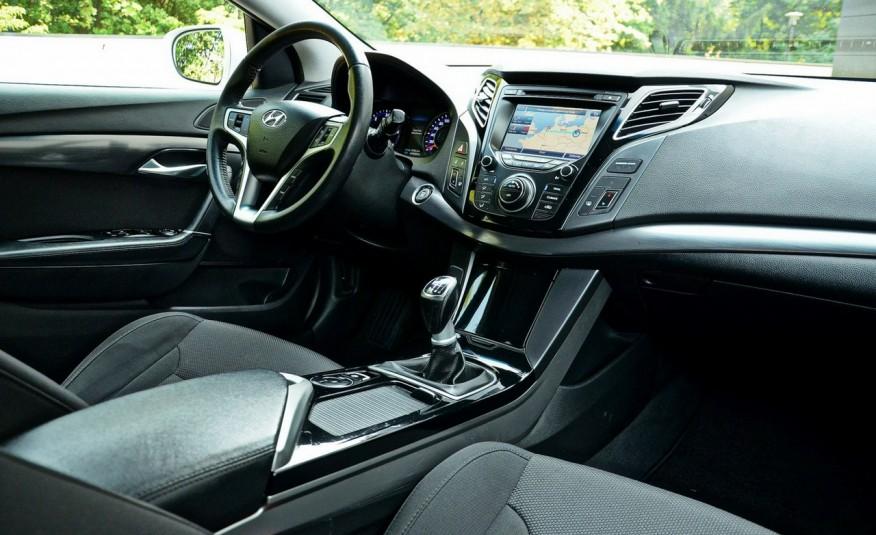 Hyundai i40 1.7 CRDi Raty Zamiana Gwarancja Opłacony zdjęcie 29