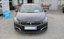 Peugeot 508 SalonPL Gwarancja F-VAT Full Led zdjęcie 4