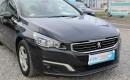 Peugeot 508 SalonPL Gwarancja F-VAT Full Led zdjęcie 5