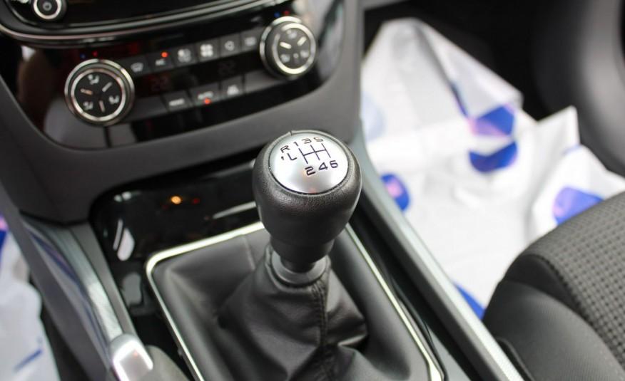 Peugeot 508 SalonPL Gwarancja F-VAT Full Led zdjęcie 15