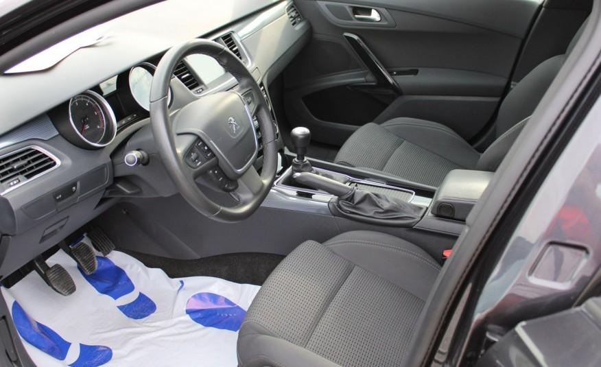 Peugeot 508 SalonPL Gwarancja F-VAT Full Led zdjęcie 19