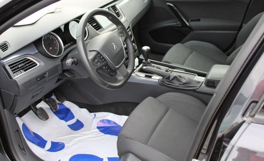 Peugeot 508 SalonPL Gwarancja F-VAT Full Led zdjęcie 23