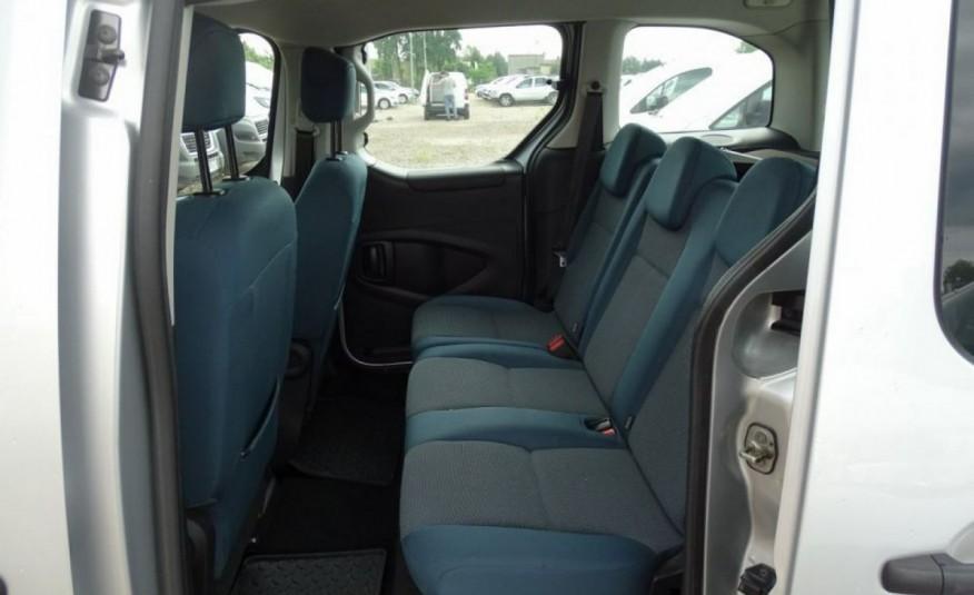 Citroen Berlingo 1.6 BlueHDi Salon PL 1 wł ASO FV23% TransportGRATIS zdjęcie 10