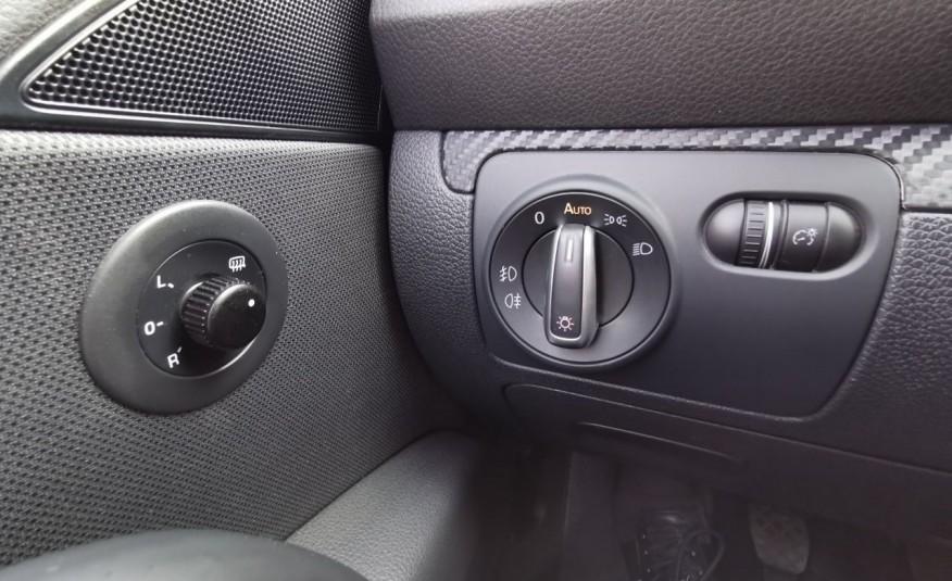 Volkswagen Scirocco 1.4 TFSI 160 KM, Alufelgi, Klimatyzacja, Grzane Fotele, Xenon, LED zdjęcie 12