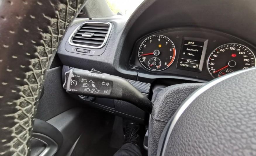 Volkswagen Scirocco 1.4 TFSI 160 KM, Alufelgi, Klimatyzacja, Grzane Fotele, Xenon, LED zdjęcie 13