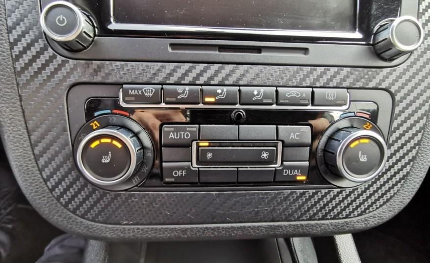 Volkswagen Scirocco 1.4 TFSI 160 KM, Alufelgi, Klimatyzacja, Grzane Fotele, Xenon, LED zdjęcie 19