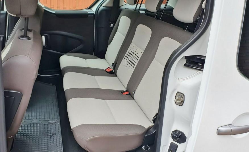 Citroen Berlingo XTR .1.6 HDI 102 KM, Nowy model, SALON PL, I WŁ, Serwis ASO , F.vat 23% zdjęcie 14