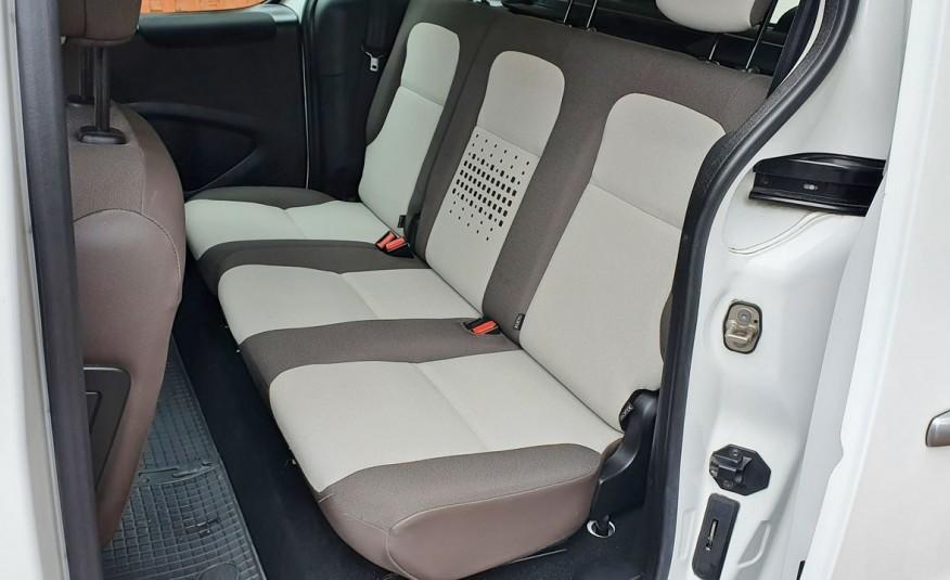 Citroen Berlingo XTR .1.6 HDI 102 KM, Nowy model, SALON PL, I WŁ, Serwis ASO , F.vat 23% zdjęcie 15
