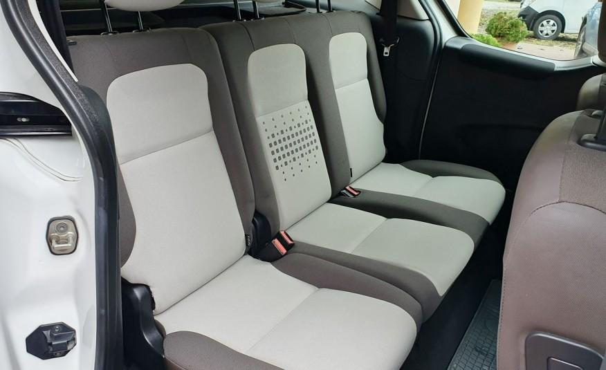 Citroen Berlingo XTR .1.6 HDI 102 KM, Nowy model, SALON PL, I WŁ, Serwis ASO , F.vat 23% zdjęcie 16