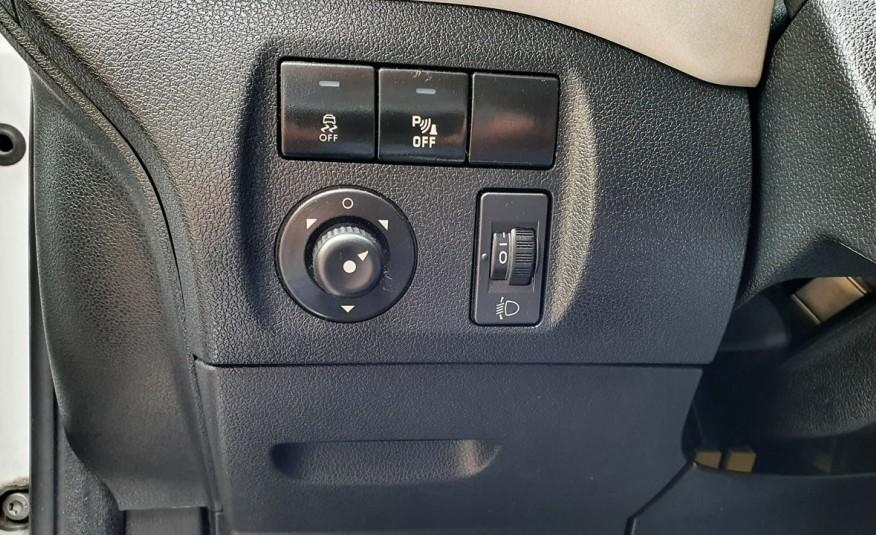Citroen Berlingo XTR .1.6 HDI 102 KM, Nowy model, SALON PL, I WŁ, Serwis ASO , F.vat 23% zdjęcie 22