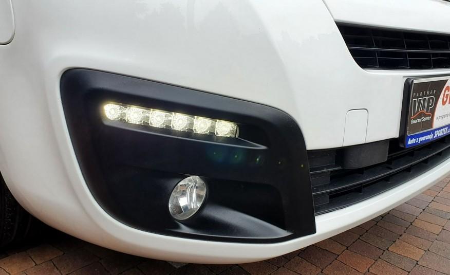 Citroen Berlingo XTR .1.6 HDI 102 KM, Nowy model, SALON PL, I WŁ, Serwis ASO , F.vat 23% zdjęcie 24