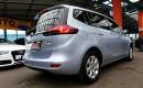 Opel Zafira 3 Lata GWARANCJA I-wł Kraj Bezwypadkowy 140KM 7-osób vat 23% TEMPOMAT 4x2 zdjęcie 3
