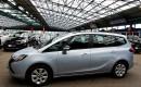 Opel Zafira 3 Lata GWARANCJA I-wł Kraj Bezwypadkowy 140KM 7-osób vat 23% TEMPOMAT 4x2 zdjęcie 5