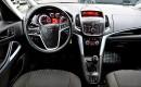 Opel Zafira 3 Lata GWARANCJA I-wł Kraj Bezwypadkowy 140KM 7-osób vat 23% TEMPOMAT 4x2 zdjęcie 11