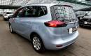 Opel Zafira 3 Lata GWARANCJA I-wł Kraj Bezwypadkowy 140KM 7-osób vat 23% TEMPOMAT 4x2 zdjęcie 29