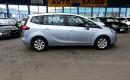 Opel Zafira 3 Lata GWARANCJA I-wł Kraj Bezwypadkowy 140KM 7-osób vat 23% TEMPOMAT 4x2 zdjęcie 32