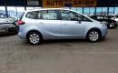 Opel Zafira 3 Lata GWARANCJA I-wł Kraj Bezwypadkowy 140KM 7-osób vat 23% TEMPOMAT 4x2 zdjęcie 38