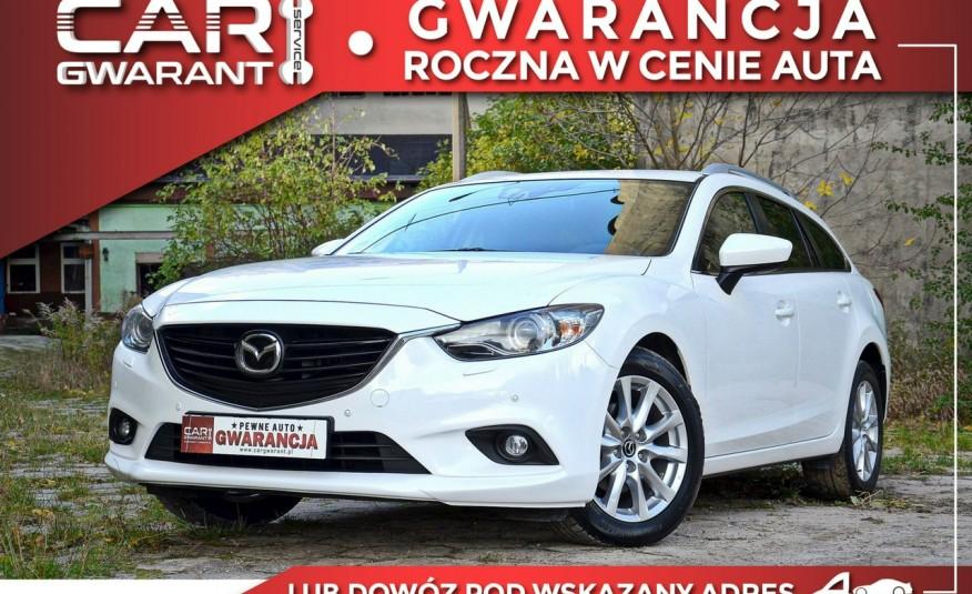 Mazda 6 2.0 16V SkyActiv Raty Zamiana Gwarancja Opłacony zdjęcie 1