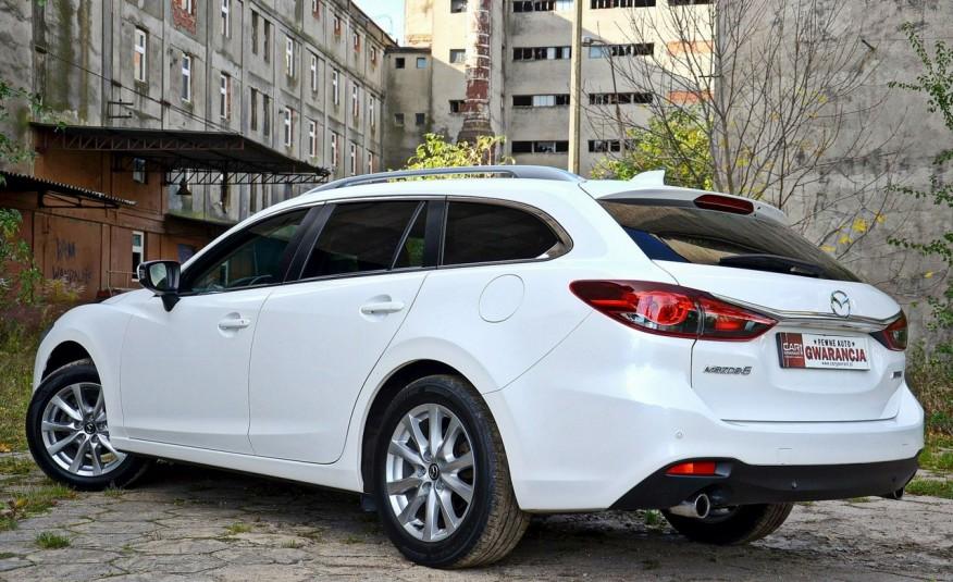 Mazda 6 2.0 16V SkyActiv Raty Zamiana Gwarancja Opłacony zdjęcie 6