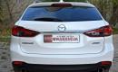 Mazda 6 2.0 16V SkyActiv Raty Zamiana Gwarancja Opłacony zdjęcie 8