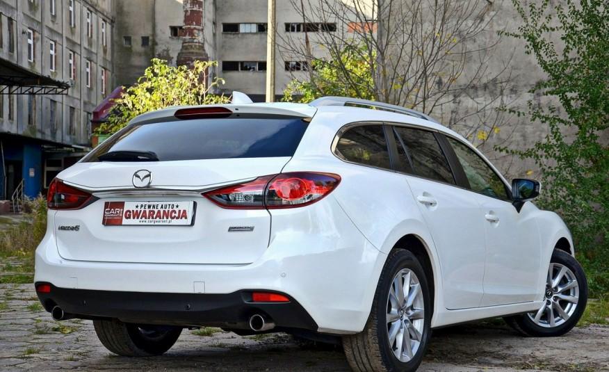 Mazda 6 2.0 16V SkyActiv Raty Zamiana Gwarancja Opłacony zdjęcie 9