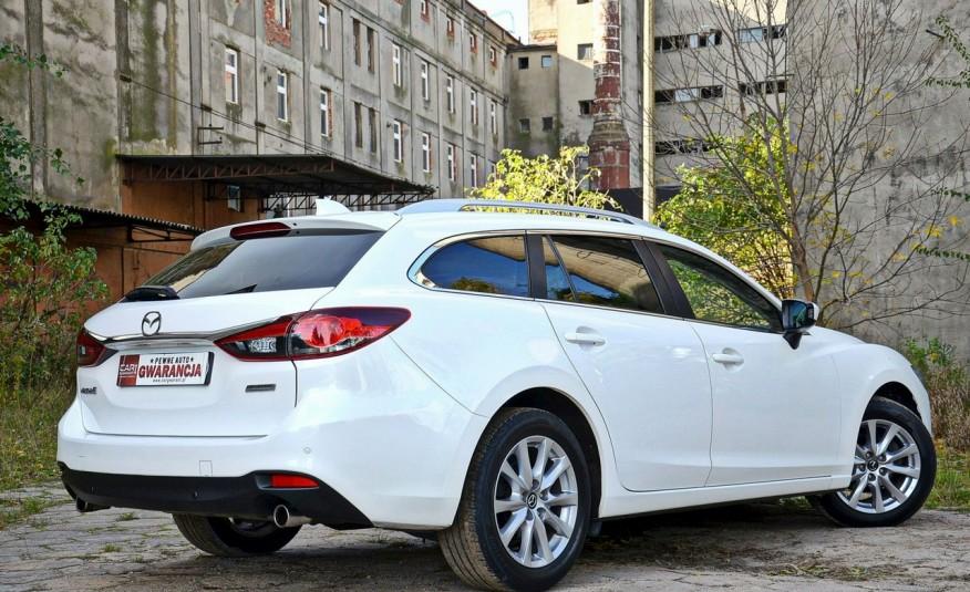 Mazda 6 2.0 16V SkyActiv Raty Zamiana Gwarancja Opłacony zdjęcie 10