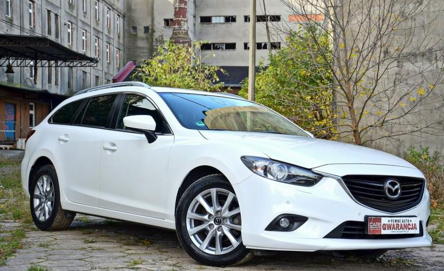 Mazda 6 2.0 16V SkyActiv Raty Zamiana Gwarancja Opłacony zdjęcie 14