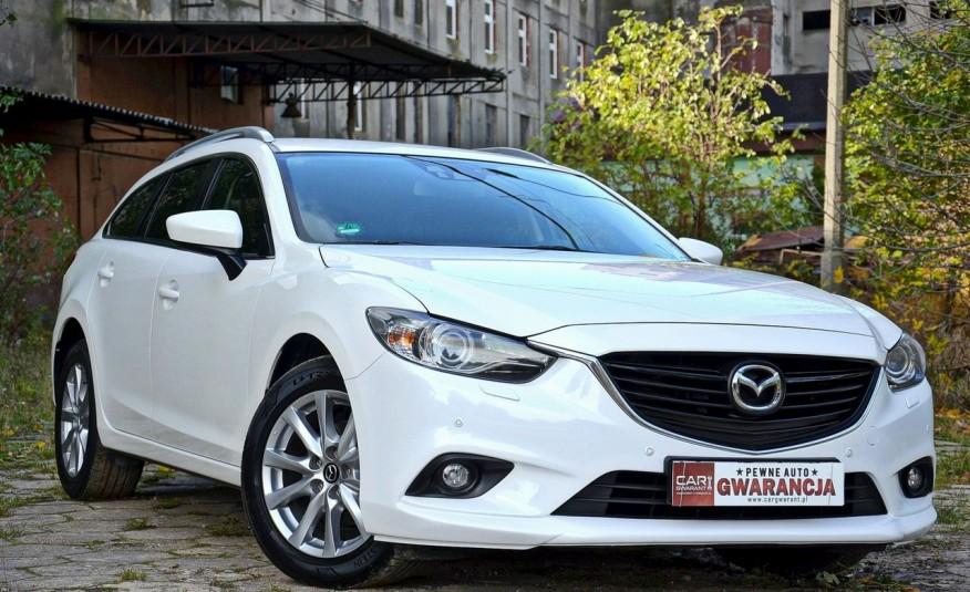 Mazda 6 2.0 16V SkyActiv Raty Zamiana Gwarancja Opłacony zdjęcie 15