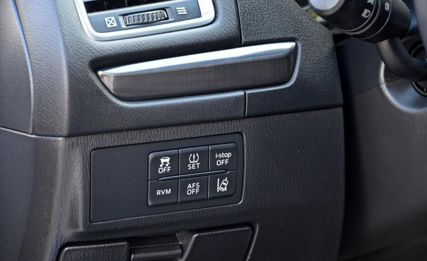 Mazda 6 2.0 16V SkyActiv Raty Zamiana Gwarancja Opłacony zdjęcie 21