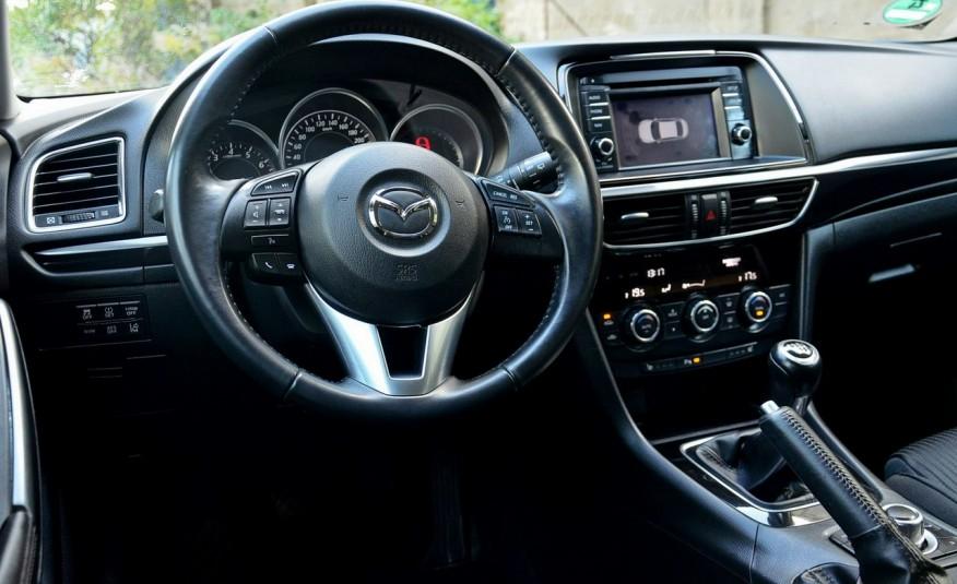 Mazda 6 2.0 16V SkyActiv Raty Zamiana Gwarancja Opłacony zdjęcie 22