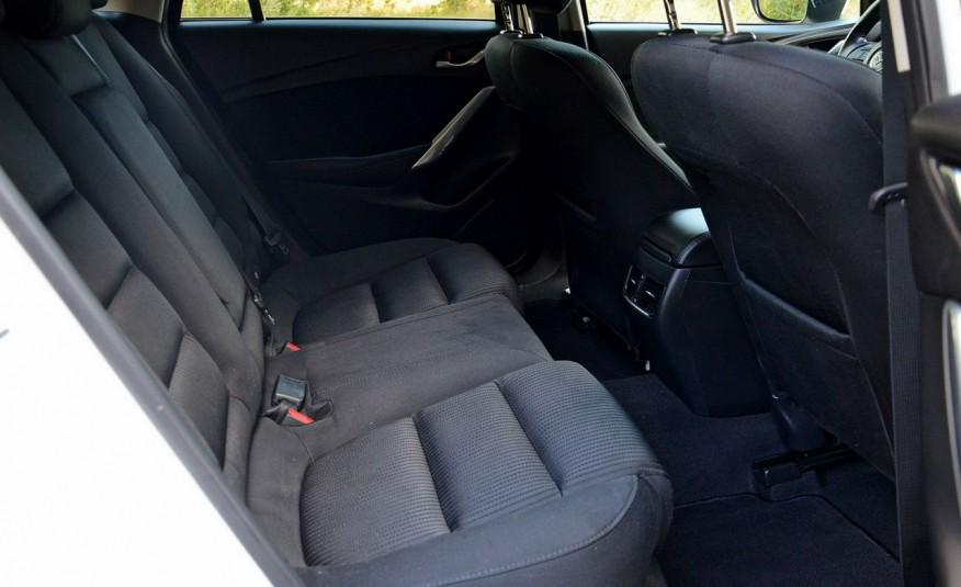 Mazda 6 2.0 16V SkyActiv Raty Zamiana Gwarancja Opłacony zdjęcie 29